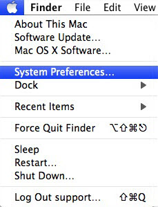 mac operating systems