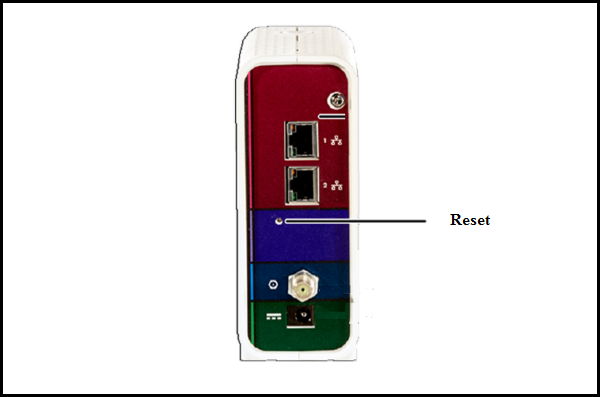 General FAQs: SBG6700-AC: Troubleshooting Intermittent Wired
